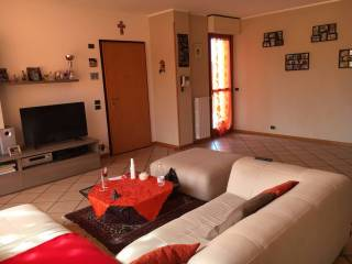 Foto - Quadrilocale buono stato, terzo piano, Redona, Bergamo