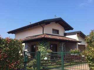 Foto - Villa, buono stato, 130 mq, Veruno