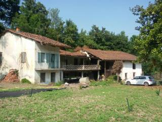 Foto - Rustico / Casale via Villa Vonera, Martiniana Po