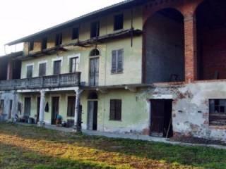 Foto - Rustico / Casale via Ivrea 46, Borgomasino