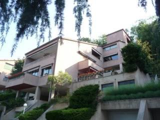 Foto - Quadrilocale buono stato, terzo piano, Grignano, Trieste