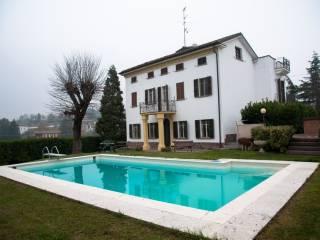 Foto - Villa, ottimo stato, 317 mq, Pavone D'alessandria, Pietra Marazzi