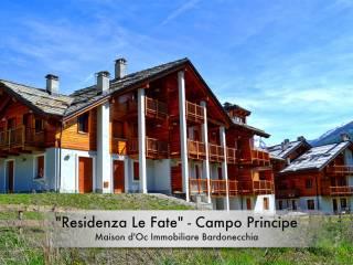 Foto - Bilocale via Campo Principe 4, Bardonecchia
