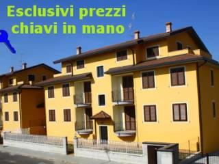 Foto - Trilocale via Cadorna 12-22, Sant'Alessio Con Vialone