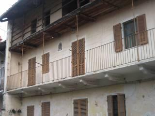 Foto - Rustico / Casale via Breccia 6, Borgomasino