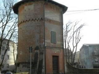 Foto - Casa indipendente via Emilio Maccolini 9, Busseto