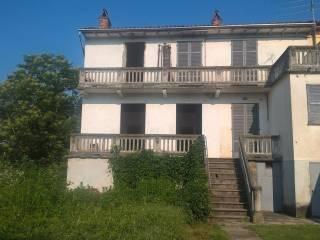 Foto - Casa indipendente 120 mq, buono stato, Refrancore