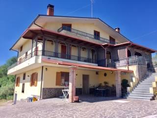 Foto - Villa, buono stato, 436 mq, Montemiletto
