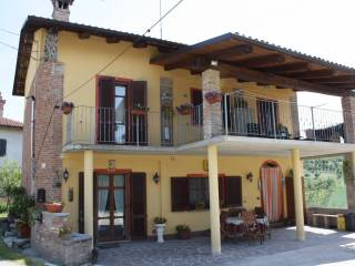 Foto - Villa, ottimo stato, 137 mq, Castagnole Delle Lanze