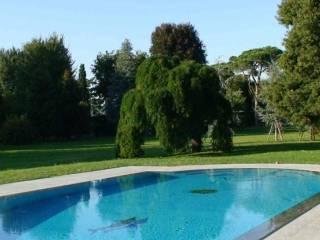 Foto - Villa, buono stato, 600 mq, Galliate Lombardo