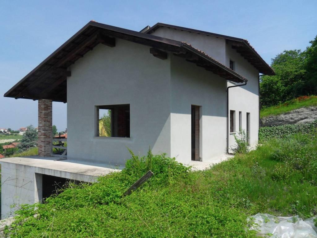 foto Esterno Single family villa Strada Provinciale 106, Benevello