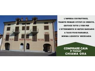 Foto - Appartamento via Roma 43, Sant'Albano Stura