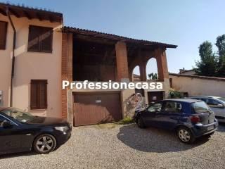 Foto - Rustico / Casale via Trento, 0, Cassinetta di Lugagnano