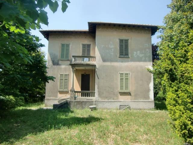 Villa in vendita a Albavilla, 3 locali, prezzo € 420.000   Cambio Casa.it