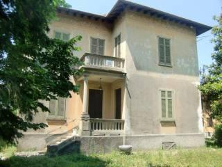 Foto - Villa via Saruggia, Albavilla