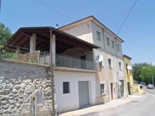 Foto - Casa indipendente 120 mq, buono stato, Pontecorvo