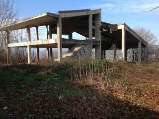 Foto - Villa, nuova, 900 mq, Pesche