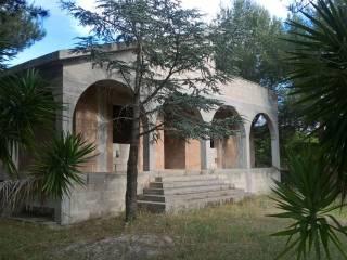 Foto - Villa, nuova, 351 mq, Soleto