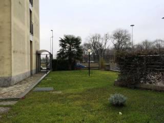 Foto - Quadrilocale ottimo stato, Rogoredo, Milano