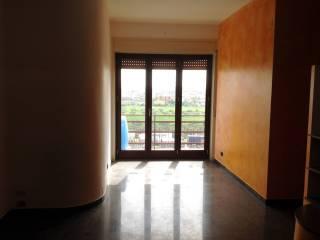 Foto - Trilocale buono stato, quarto piano, Agrigento