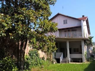 Foto - Casa indipendente 200 mq, da ristrutturare, Montegrosso D'Asti