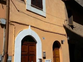 Foto - Casa indipendente via delle Stelle, Centro città, Rieti