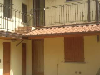 Foto - Trilocale via Villatico, Chiari