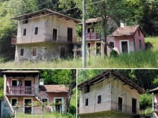 Foto - Vendita Rustico / Casale da ristrutturare, Armeno, Lago d'Orta