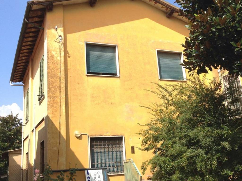 foto  Palazzo / Stabile all'asta via San Agostino 199, Pisa