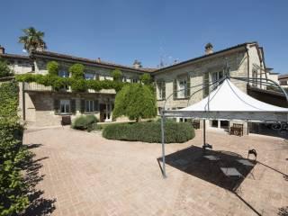 Foto - Villa, ottimo stato, 500 mq, Casale Monferrato