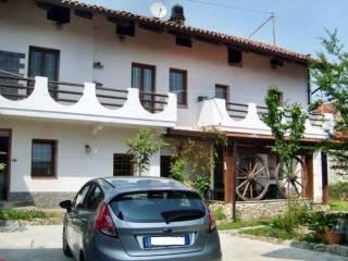 Foto - Villa via Camillo Benso Conte di Cavour 16, Maglione