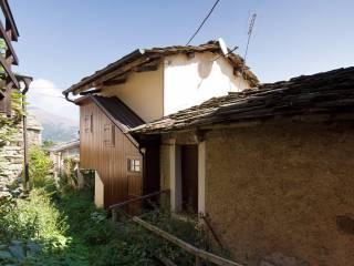 Foto - Casa indipendente Borgata Serre, -1, Oncino