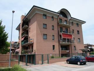 Foto - Quadrilocale ottimo stato, terzo piano, Via Frutteti, Ferrara