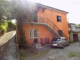 Foto - Casa indipendente 170 mq, buono stato, Coreglia Antelminelli