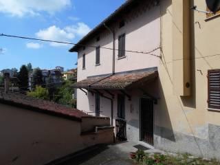 Foto - Palazzo / Stabile via Dante Alighieri, Trisobbio