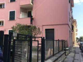 Foto - Quadrilocale via Domenico Cimarosa, Cassino