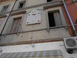 Foto - Palazzo / Stabile due piani, da ristrutturare, Casoni, Luzzara