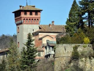 Foto - Palazzo / Stabile, ottimo stato, Asti