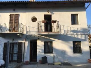 Foto - Villa via Garibaldi, 18, Cerro Tanaro