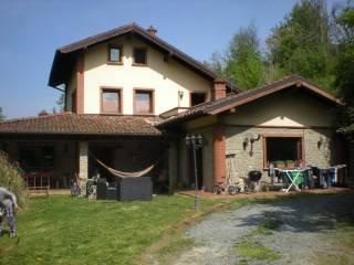 Foto - Villa, ottimo stato, 300 mq, Melazzo