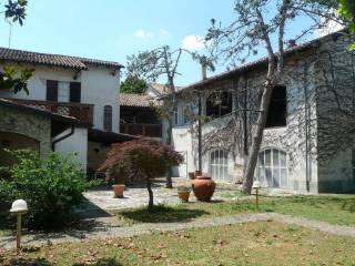Foto - Casa indipendente strada Cascinagrossa, Mandrogne, Alessandria