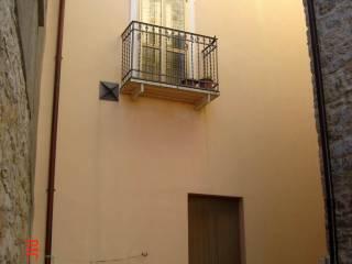 Foto - Palazzo / Stabile via Alfonso Lamarmora 28, Casalnuovo Monterotaro