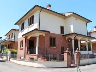 Foto - Villa via B.Catastini 59, La Pace, Arezzo