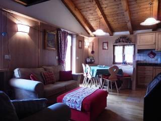 Foto - Attico / Mansarda via Sala Olivo, Villanova, Borca Di Cadore