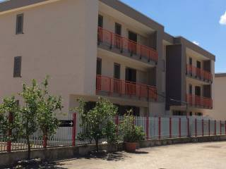 Foto - Appartamento nuovo, secondo piano, Santa Maria A Vico