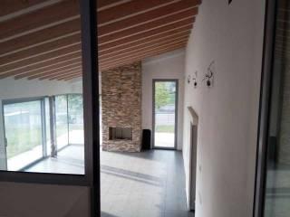 Foto - Villa, nuova, 200 mq, Ponte San Marco, Calcinato