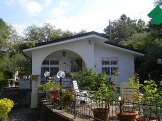 Foto - Villa via dei pini, 17, Villammare, Vibonati