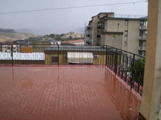 Foto - Appartamento via Rosa Ciotti 5, Villarosa