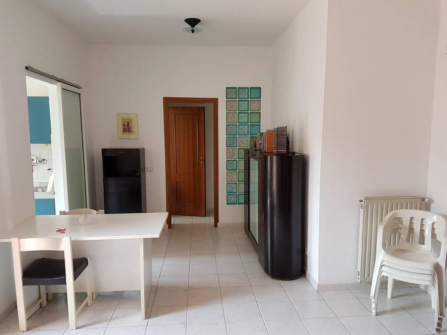 foto zona giorno 2-room flat via Boschetto, Ceccano