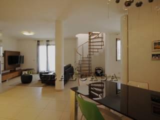 Foto - Quadrilocale ottimo stato, primo piano, Castelfidardo